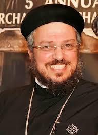 Fr Daoud Lamei